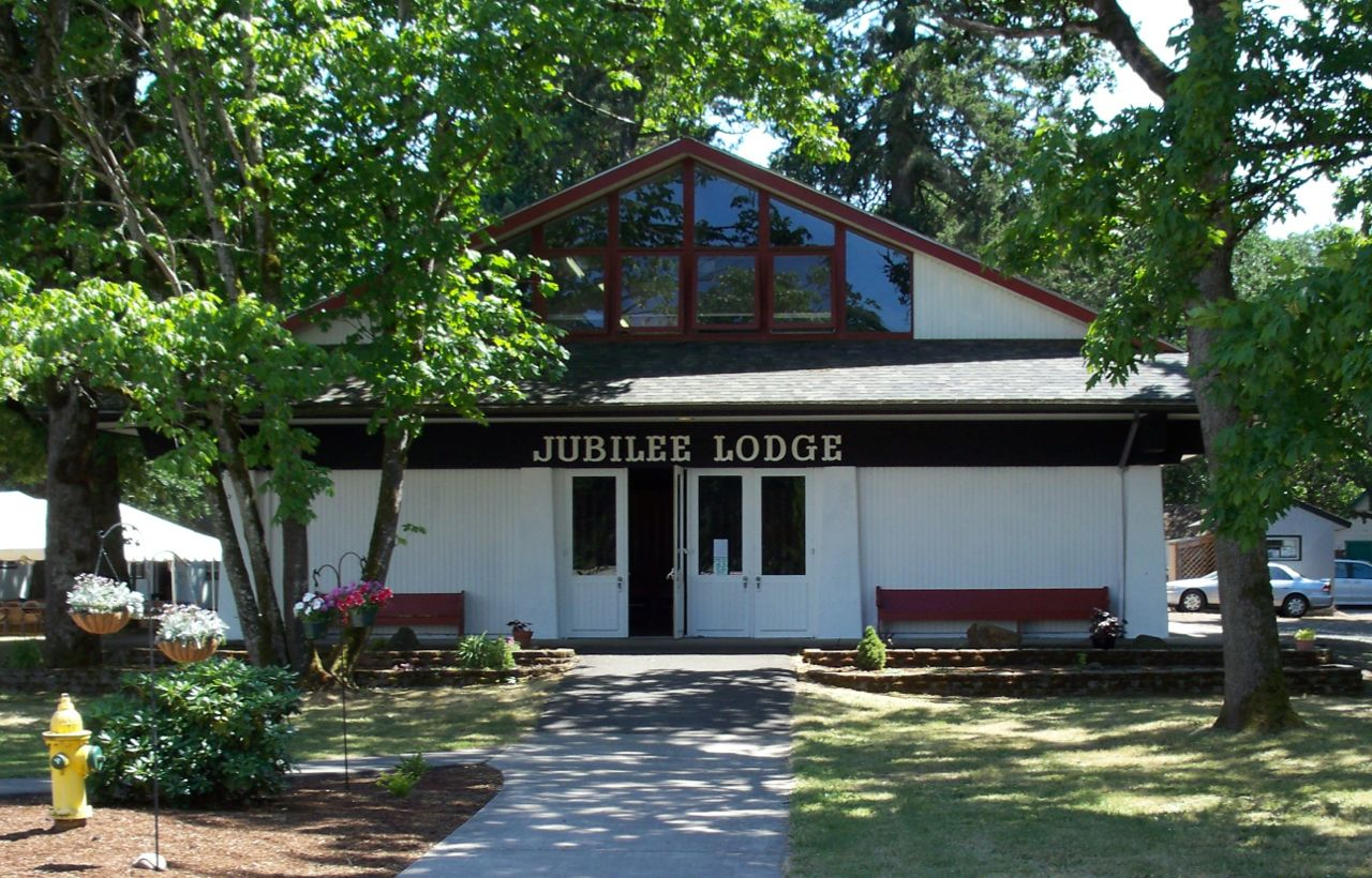 Jubilee Lodge